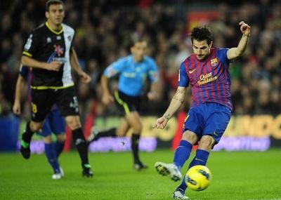 Fútbol. El Barcelona se juega sus opciones en la Liga ante el Levante