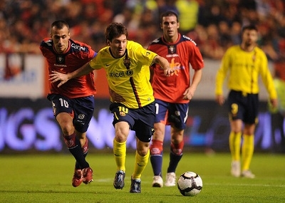 Image Result For Barcelona Osasuna En Vivo Online