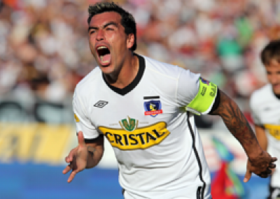 Ver Video Goles De Colo Colo Vs Universidad De Chile En El