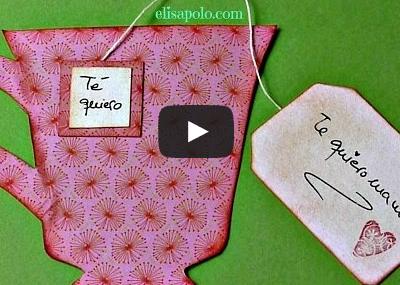 Manualidades Para Regalos En El Dia De La Madre Videos El