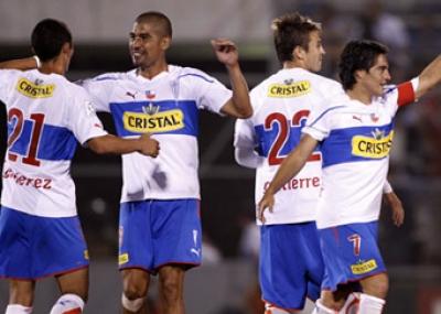 7fc4c97620dea Copa Libertadores  Peñarol vs Universidad Católica  Online  Miércoles 11 Mayo  2011