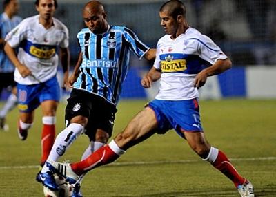 c4740aa75febe Copa Libertadores  Universidad Católica vs Gremio  Online  Miércoles 4 Mayo  2011