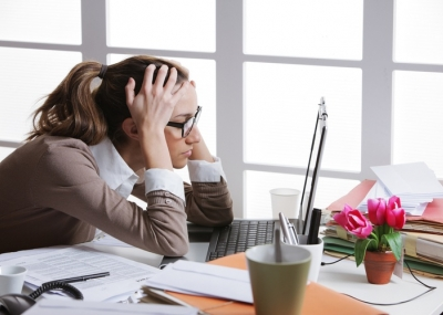 Cómo Manejar La Vuelta Al Trabajo Después De Las Vacaciones El
